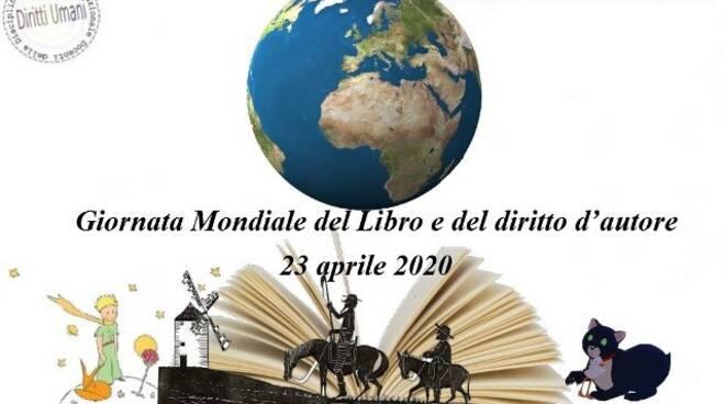 Giornata Mondiale del Libro 2020