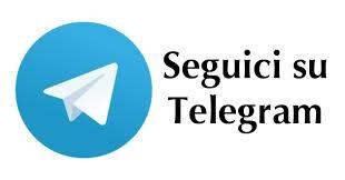 Telegram comunicazioni