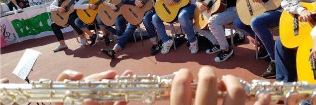 Musicando per il quartiere